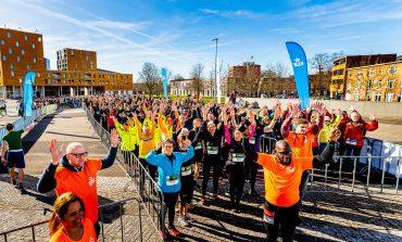 Uitverkochte derde Urban Trail Breda een groot succes