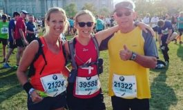 Marathon ervaring - over jezelf tegenkomen...