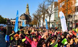 Urban Trail Groningen was een sfeervolle ontdekkingstocht met een uitverkochte aantal deelnemers