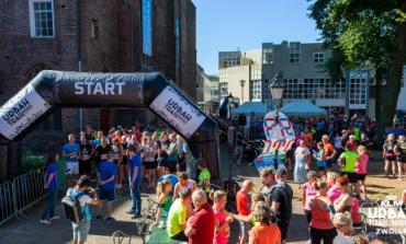 Unieke locatie toegevoegd aan de 3e editie van de Urban Trail Zwolle