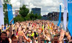 Vierde editie Urban Trail Rotterdam groot succes