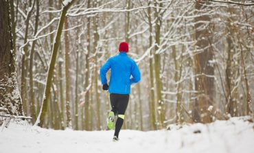 Hardlopen in koud weer, 10 tips