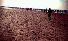 Tim Pleijte wint vijfde editie Trail by the Sea (Video)