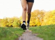 Zo verlies je meer gewicht door te lopen