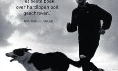 """Cultboek Jan Knippenberg """"De mens als duurloper"""" is weer verkrijgbaar"""