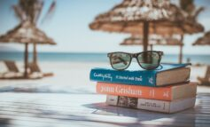 10 mooie hardloopboeken voor op vakantie