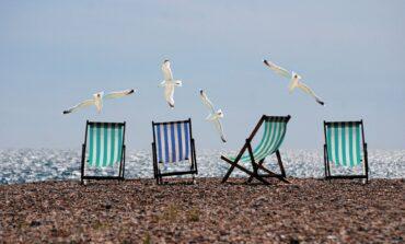 Hardlopen op vakantie, 12 tips