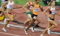 Sifan Hassan pakt brons op 1500 meter in Birmingham (video)