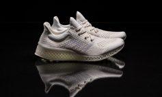 Adidas werkt aan 3D-geprinte hardloopschoen en zool