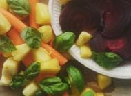 Hardlopers tussendoortje: Rode bieten smoothie