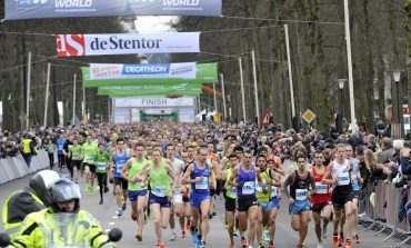 Live verslag Midwinter Marathon op Omroep Gelderland
