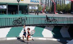 Rotterdam maakt zich klaar voor haar eerste Urban Trail