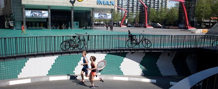 Urban Trail Rotterdam