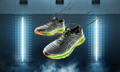 Asics lanceert DynaFlyte: don't run, fly