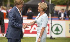 Indrukwekkende openingsceremonie EK Atletiek met koning Willem-Alexander