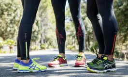 Toe aan nieuwe hardloopschoenen?