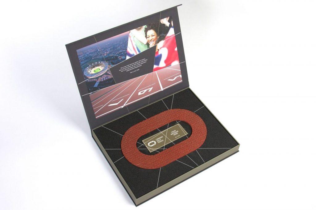 Olympisch Atletiekbaan Londen