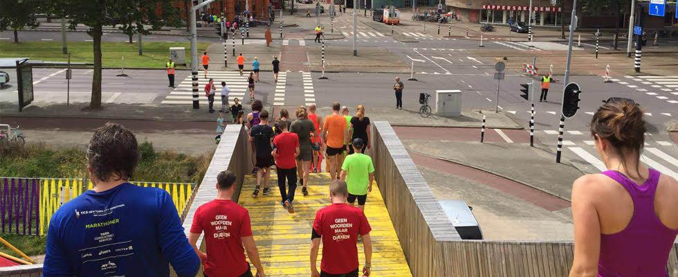 Rotterdam Urban Trail2