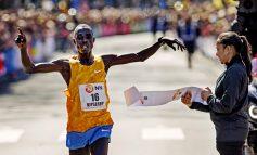 Komst van Marius Kipserem naar 33e Marathon Eindhoven belooft attractieve en snelle strijd