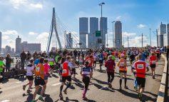 Hoe ziet het parcours van de Marathon Rotterdam eruit? (video)
