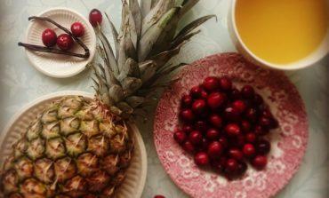 Hardlopers tussendoortje: Christmas smoothie