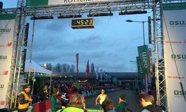 Medailles Rotterdam Bruggenloop gaan naar het goede doel Stichting DaDa