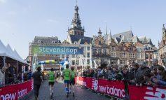 Butter en Van der Meijden Nederlands kampioen bij Stevensloop