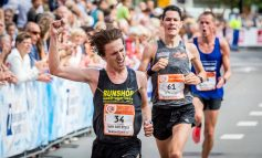 Runshop Greg van Hest opnieuw in zee met Tilburg Ten Miles