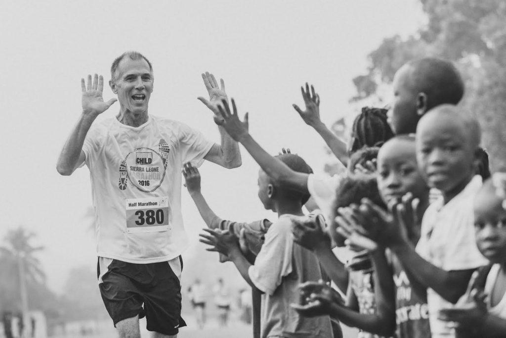 Marathon Sierra Leone
