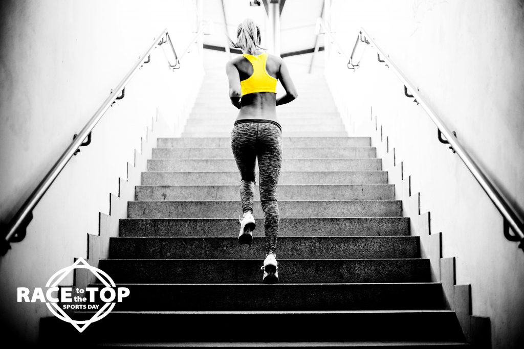 Amsterdamse traploop-run