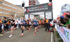 Utrecht Marathon succesvol mede door sterk deelnemersveld