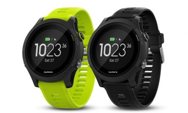 Garmin introduceert de Garmin Forerunner 935