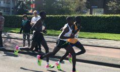 Warme 37ste Marathon Rotterdam met Kimutai als winnaar