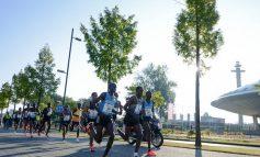 Marathon Eindhoven wordt tweedaags sportfeest