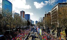 Warm weer verwacht tijdens de Marathon Rotterdam