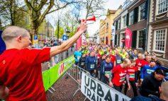 Bijna 3.000 lopers ontdekken de stad Utrecht bij de eerste Urban Trail