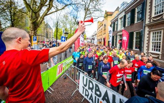 Urban Trail Utrecht