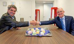 Fujifilm voor 25e keer sponsor bij Tilburg Ten Miles