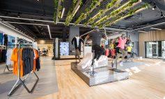 ASICS lanceert 'Sound Mind Sound Body' concept in Amsterdam