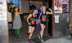 Lopers De Rooi Pannen Spoorzone Run rennen door spraakmakende locaties tijdens tweede editie