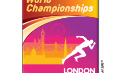 Niet Usain Bolt maar Justin Gatlin wint 100 meter finale in Londen (video)