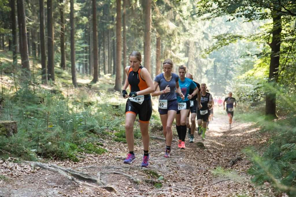 Posbank Cross Duathlon