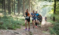 Grote belangstelling Posbank Cross-Duathlon 2017