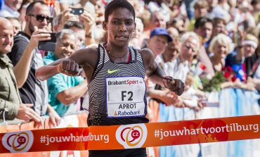 Internationale topbezetting bij Ladies Run Tilburg Ten Miles