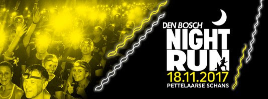 Den Bosch Night Run
