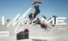 I MOVE ME: nieuwe ASICS identiteit en campagne