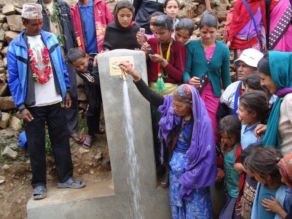 Nepal Unica Foundation