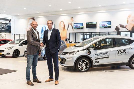 De Driessen Autogroep en de Marathon Eindhoven verlengen samenwerking