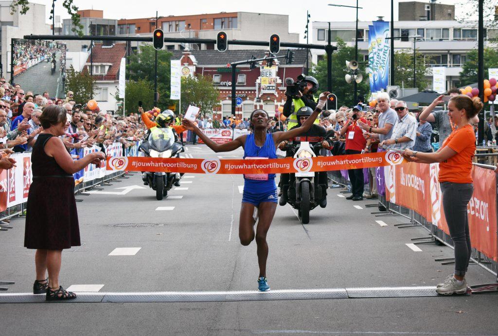 Tilburg Ladiesrun 2017