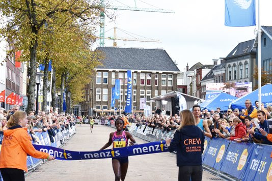 4 Mjil Groningen Ruth Jebet